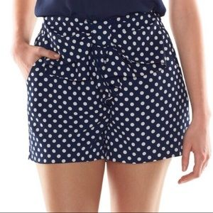 Lauren Conrad Disney Shorts Size Small
